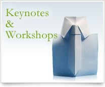 Keynote Speaker, Workshops for Mental Health Marketing