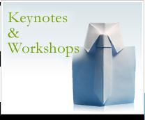 Keynote Speaker, Workshops for Mental Health Marketing